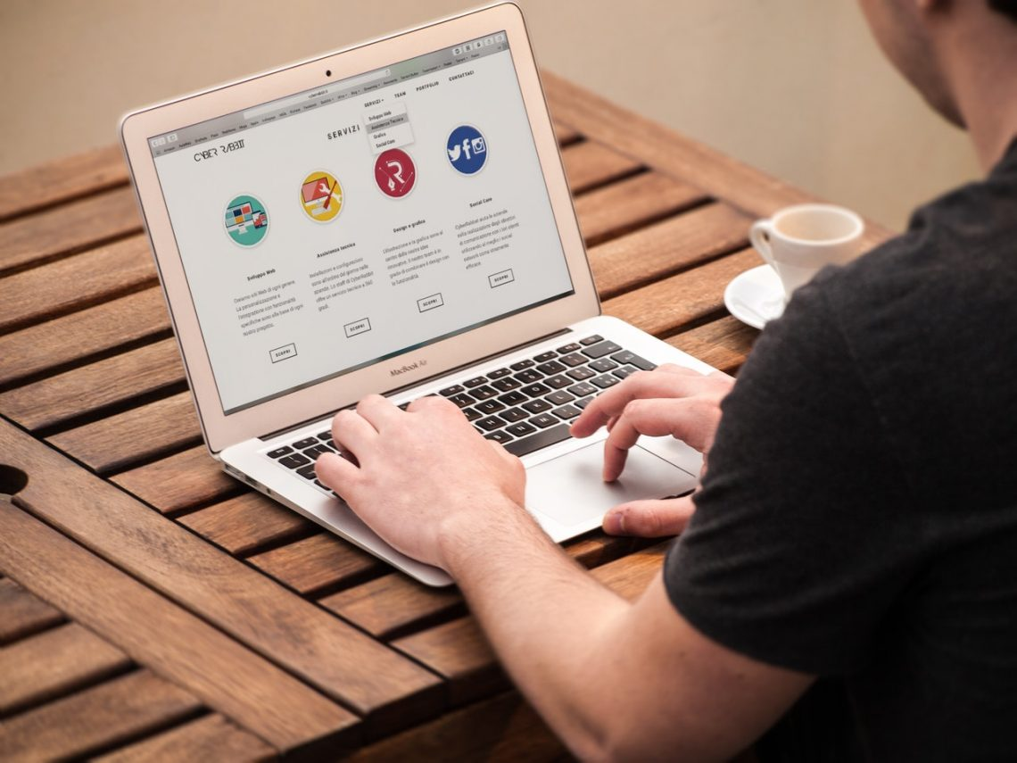 responsive web design hotels