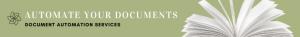 legal document automation service