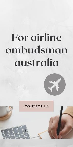 airline ombudsman australia